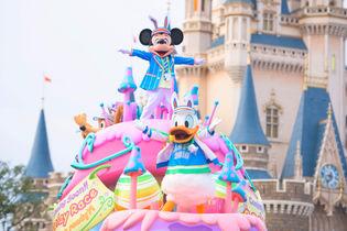 东京迪士尼