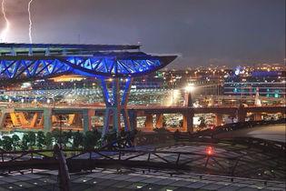 廊曼国际机场