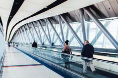 清迈国际机场