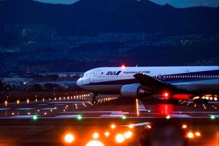 大阪国际机场