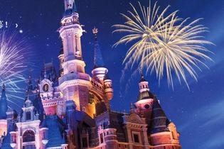 上海迪士尼乐园