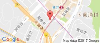 葵青的地图