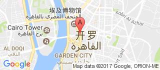 开罗的地图
